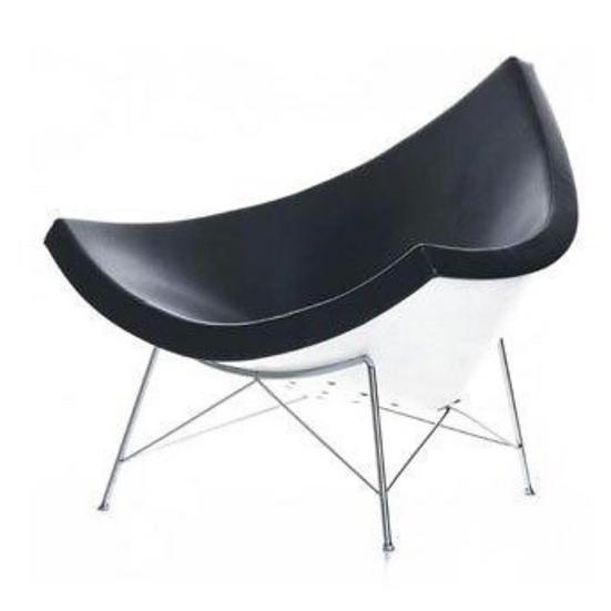 Lounge Chair: LC26