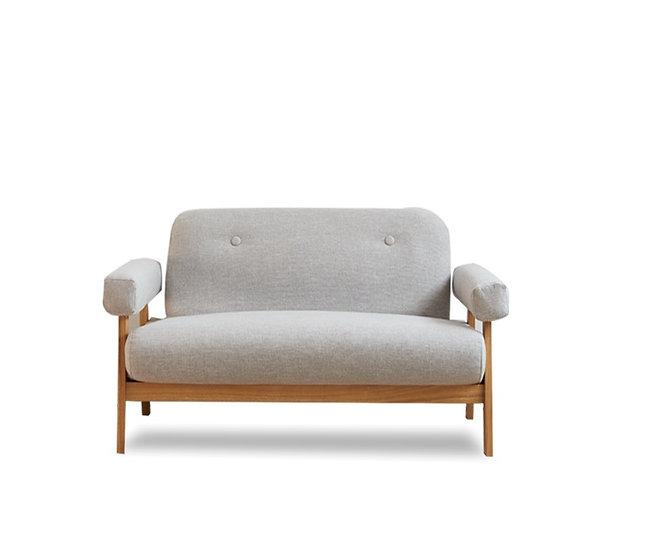 GO2S11-2S Sofa