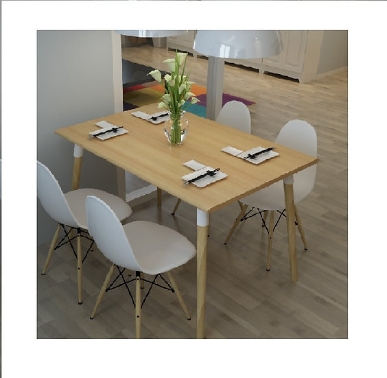 GODTB01-Dining Table