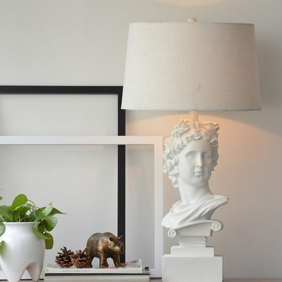 Table Lamp TL02