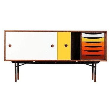 Storage Cabinet: SC01