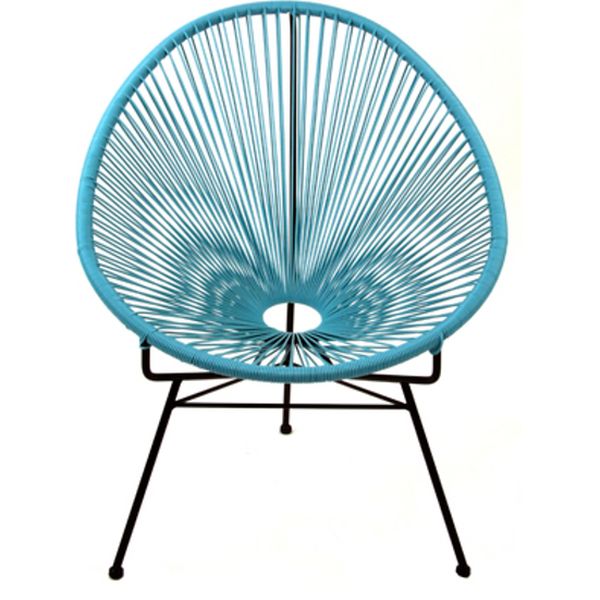 Lounge Chair: LC04