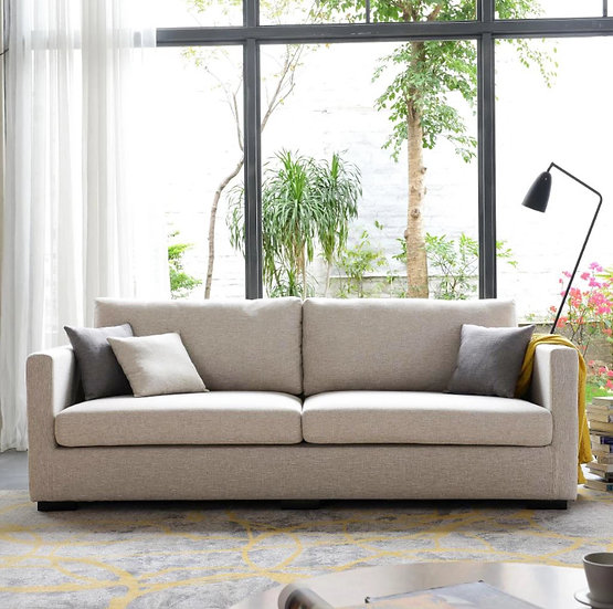 GO2S07-2S Sofa