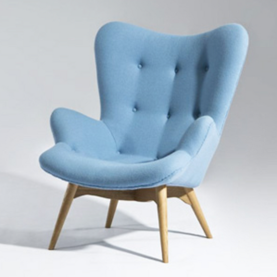Lounge Chair: LC18