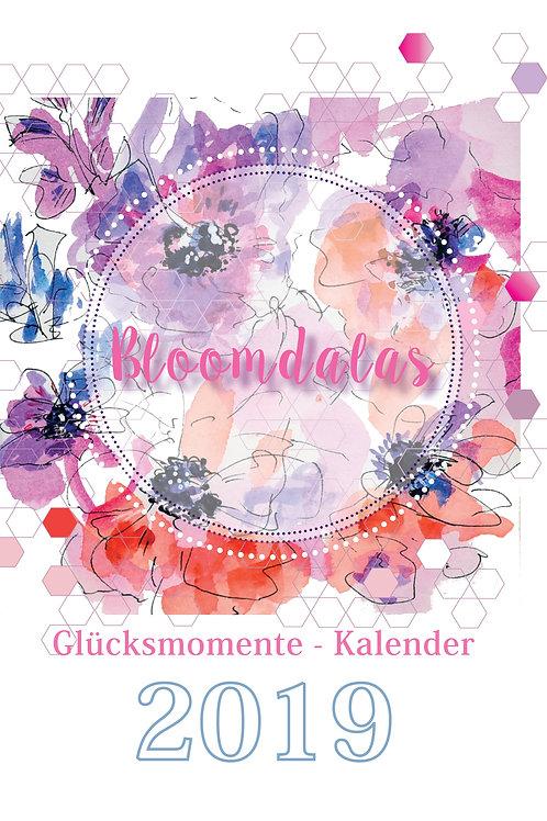 BLOOMDALAS Kalender 2019
