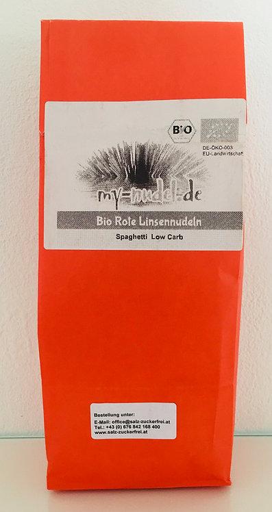Rote Linsennudeln 250 g