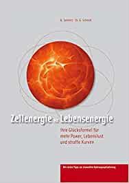 Zellenergie ist Lebensenergie von B. und Dr. G. Schmitt