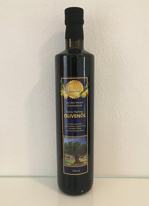 EXTRA natives Olivenoel Ilios Gold