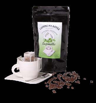 Bioland Lupinenkaffee Coffee Bags 20 Stück