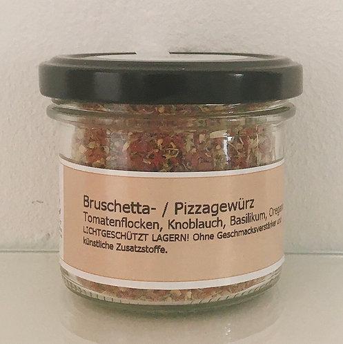 Bruschetta- / Pizzagewürz 55g