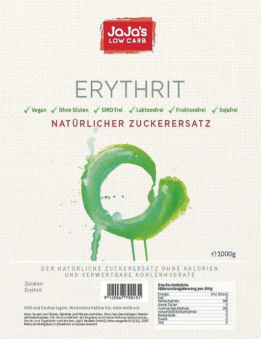 Erythrit 1kg von Jaja's