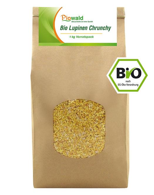 Lupinenschrot/crunchy 1 kg