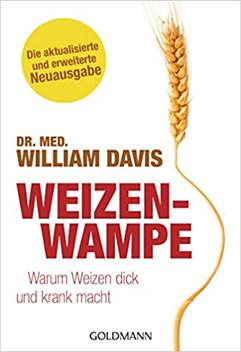 WEIZENWAMPE von Dr. med. William Davis