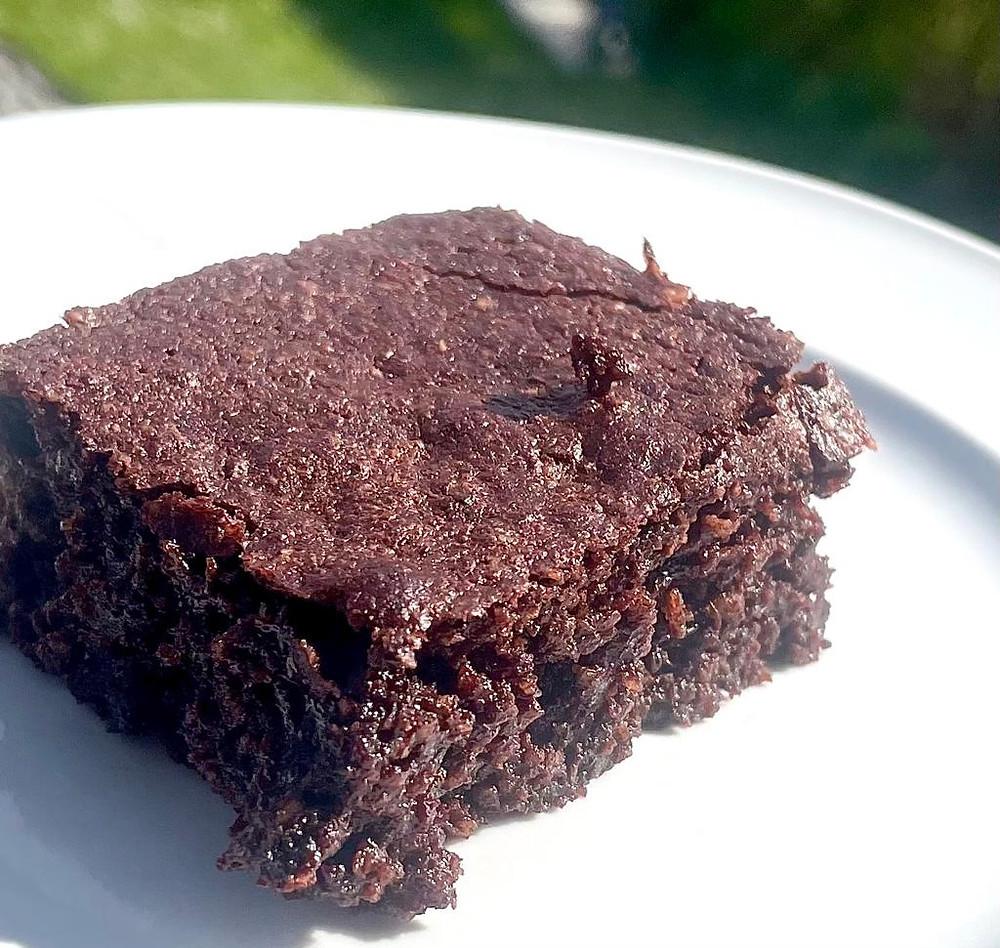 Brownies Low Carb