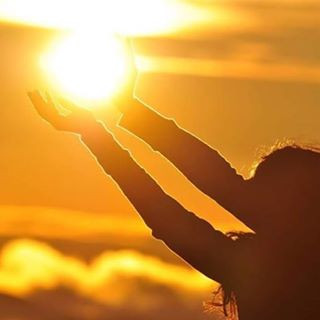 Receita saudável para o Verão: sol, vitamina D e Pilates