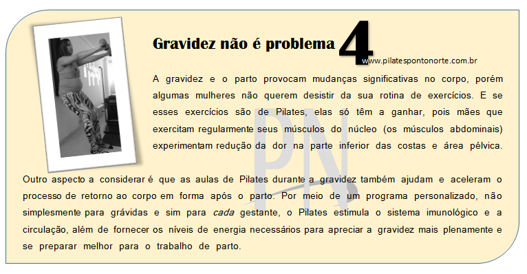 Blog - Pilates Ponto Norte