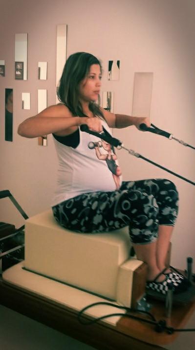 10 bons motivos para praticar Pilates durante a gravidez - Blog Pilates Ponto Norte