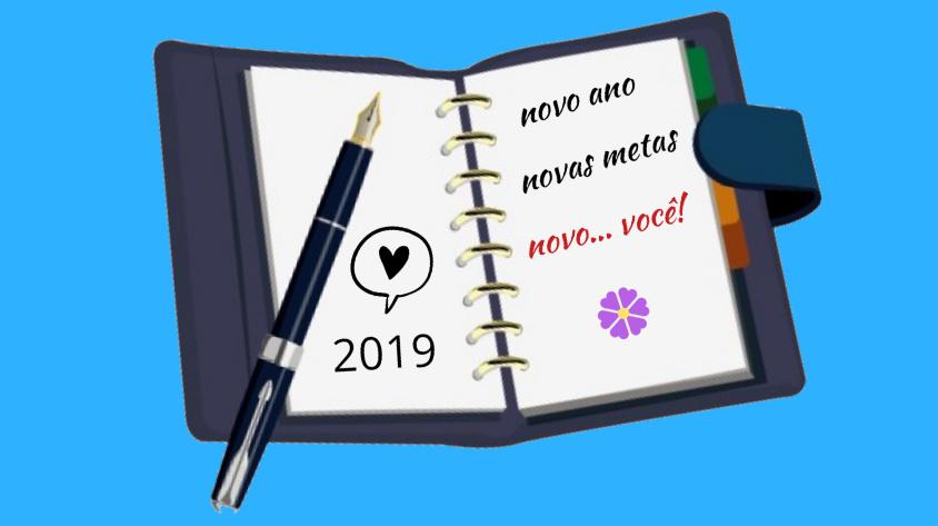 Resoluções de ano novo - Blog Pilates Ponto Norte