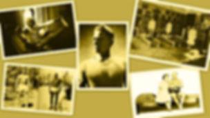 Pilates origem - Joseph Pilates