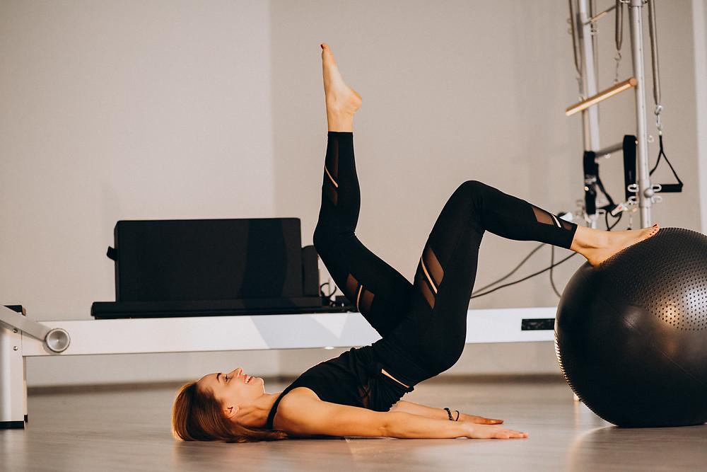 Pilates é bom para quê? - Blog Pilates Ponto Norte