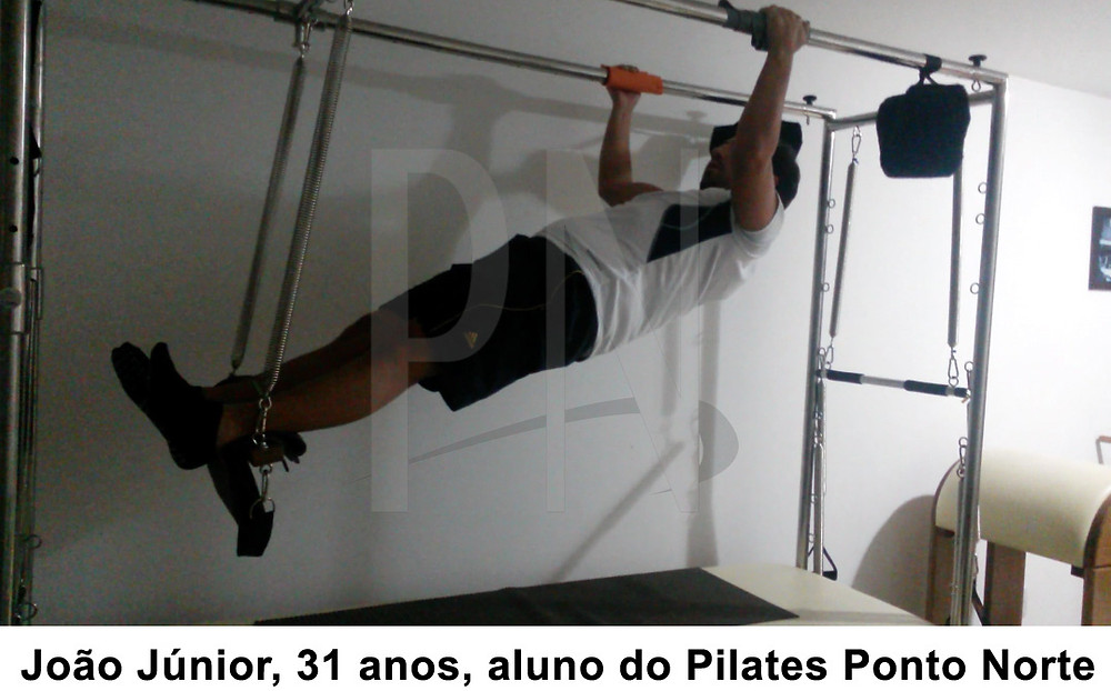 Homens e Pilates - Blog - Pilates Ponto Norte