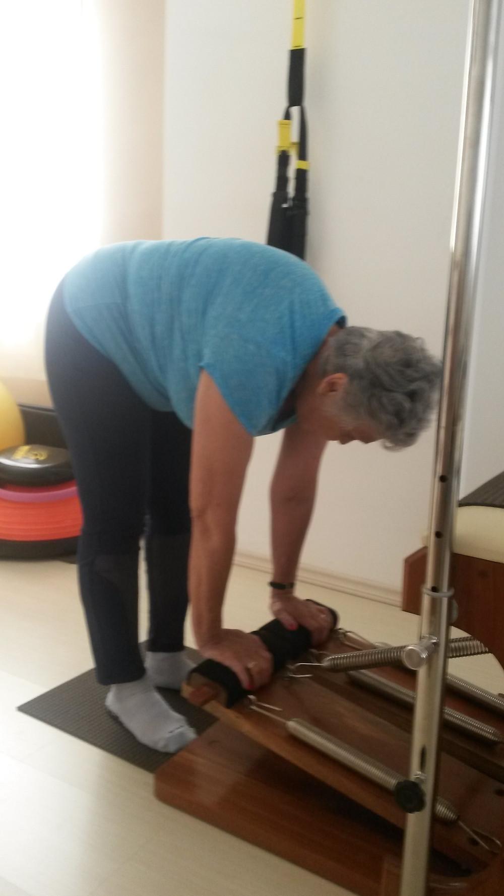 Pilates - Blog - Aluna Pilates Ponto Norte