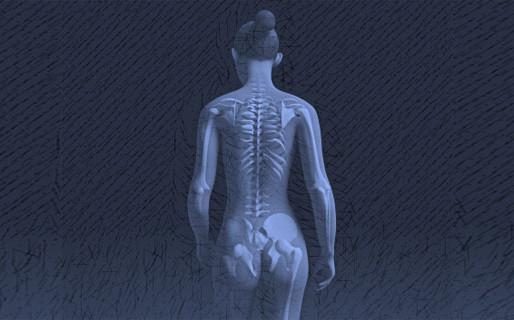 Ossos saudáveis com Pilates