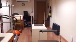 studio pilates ponto norte