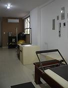 Fotos do Studio Pilates Ponto Norte