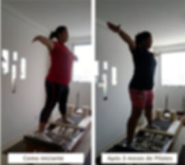 Fibromialgia e Pilates