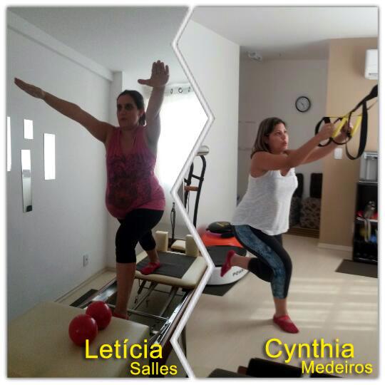 Gravidez e Pilates - Blog - Pilates Ponto Norte