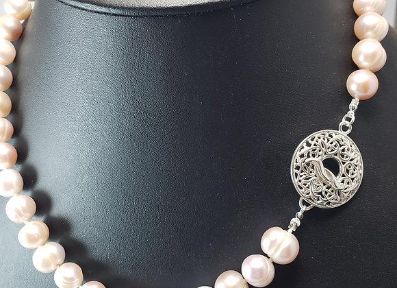 Spun Pearls