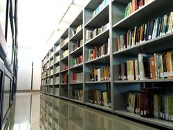 KEZEHOL PUSA Library