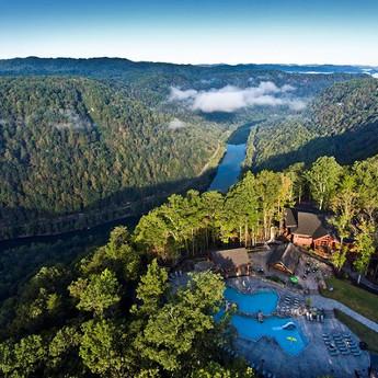 Adventures on the Gorge Celebrates the Newest National Park: New River Gorge Nat'l Park & Preserve