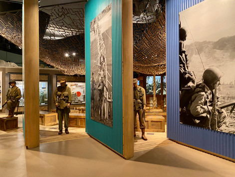 Remember and Honor: Nine Military Museums to Visit Year Round