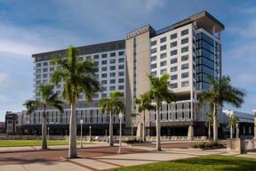 Luminary Hotel & Co. Shines with AAA Four Diamond Designation