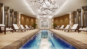 Trellis Spa Reopens February 2021 as the Largest Spa Retreat in Texas