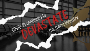 Travel Lost $1.1 Trillion in U.S. Economic Output in 2020