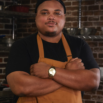 Chef Robert Butts Named Executive Chef of Twisted Soul Cookhouse & Pours in Atlanta, Georgia
