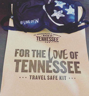 """Free """"Travel Safe"""" Kits at Tennessee Welcome Centers"""