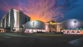 Paragon Casino Resort's Tamahka Trails Golf Club Undergoes Renovation