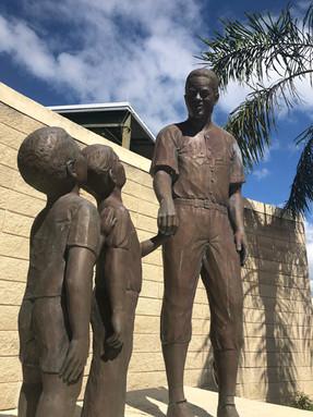 Explore the New Share the Heritage Trail in Daytona Beach, Florida