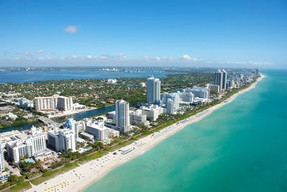 Miami Beach  Honored with Multiple Industry Awards