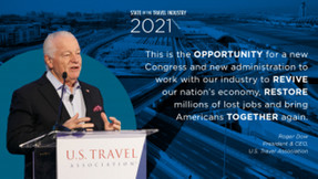 State of the Travel Industry Event Maps Out Comeback for Hardest-Hit U.S. Industry
