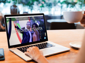 Atlanta Convention and Visitors Bureau Launches New Website