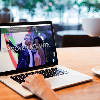 Atlanta Convention and Visitors Bureau Launches New Website
