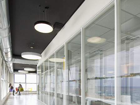Boosting your Building's IQ