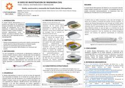 DISEÑO, CONSTRUCCIÓN Y RENOVACIÓN DEL EDIFICIO