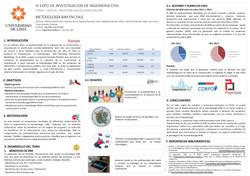 LA METODOLOGÍA BIM EN CHILE