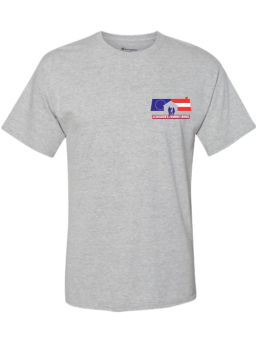 Champion - Men's T-Shirt